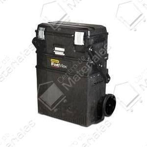 Caja De Herramientas Stanley 20-800 Con Carro Y Organizador - Centro ... 28e217acb4bb