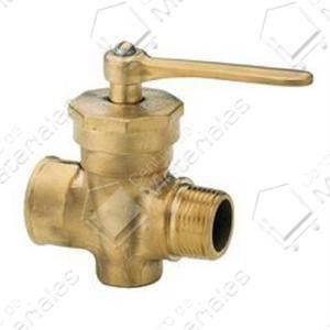 Llave para gas bronce 11 4 centro de materiales for Sanitarios fv precios