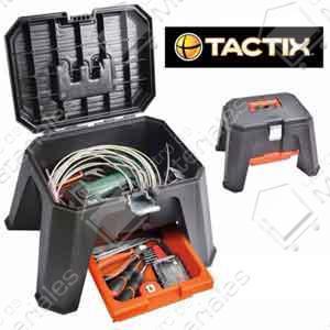 Tactix Banco Con Bandeja - Centro de Materiales e26bfa26f68c