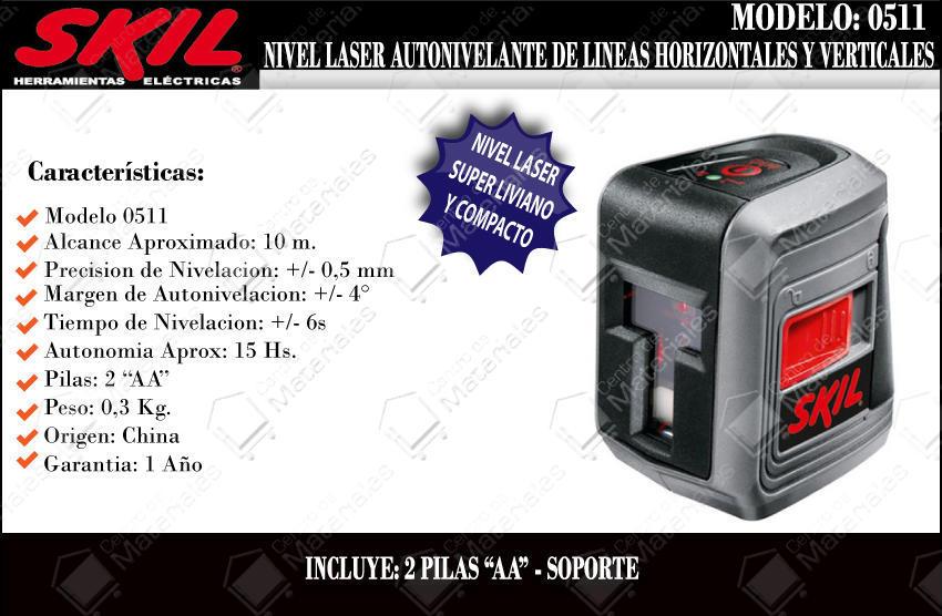 Centro de materiales - Nivel laser precios ...